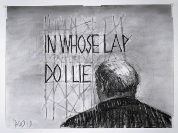 William Kentridge, WEIGHING… and WANTING[link]/current/william-kentridge2.html[/link]