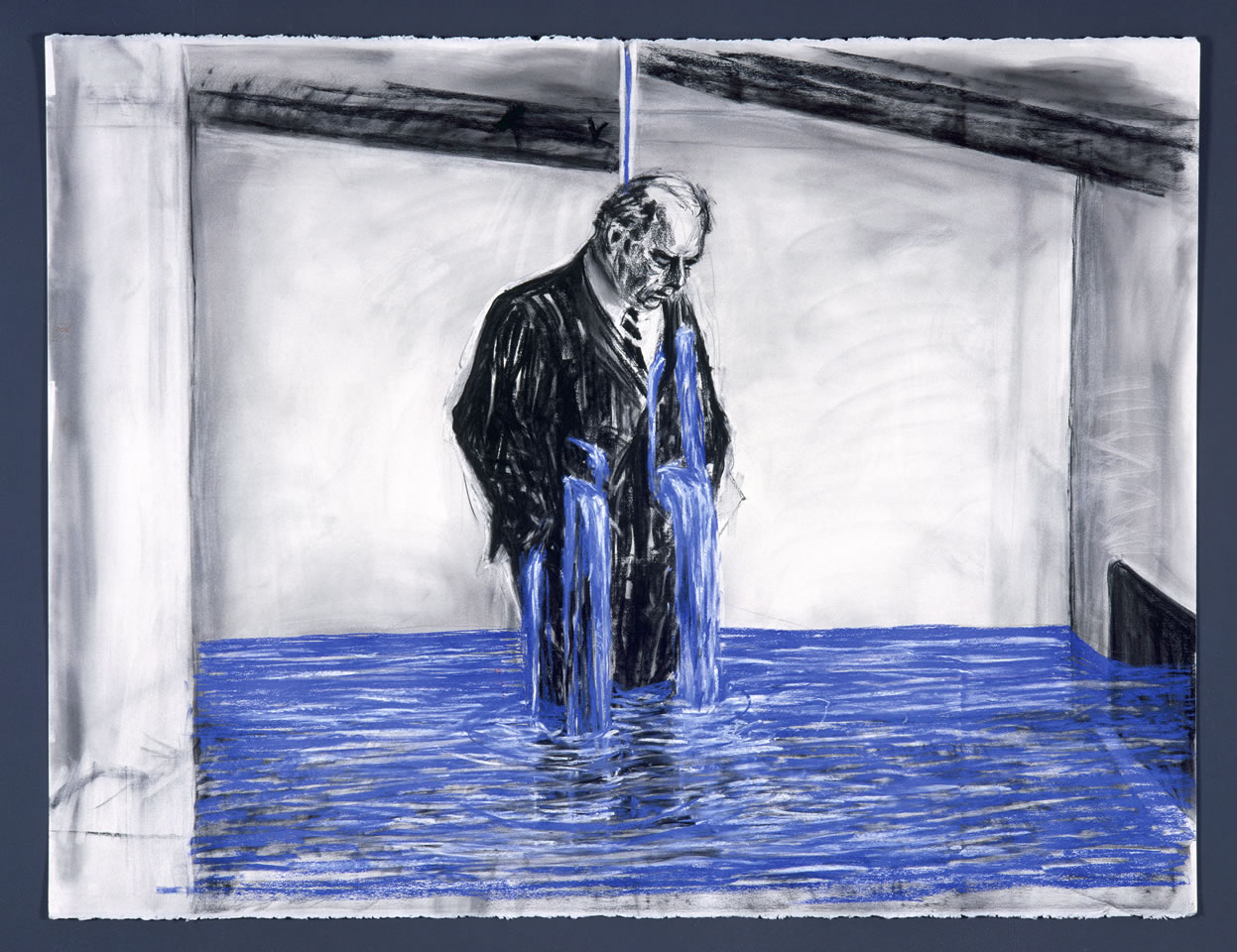 William Kentridge, Stereoscope[link]/current/william-kentridge.html[/link]